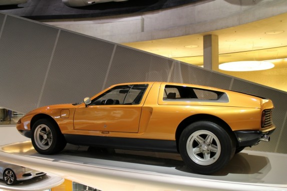 Muzeum Mercedes-Benz (23)