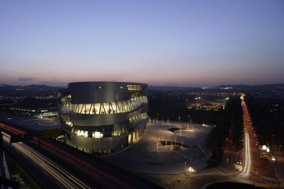 Muzeum Mercedes-Benz (3)