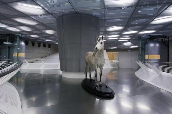 Muzeum Mercedes-Benz (4)