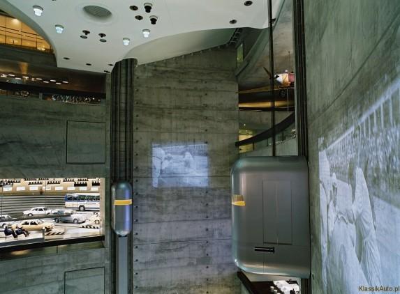 Muzeum Mercedes-Benz (5)