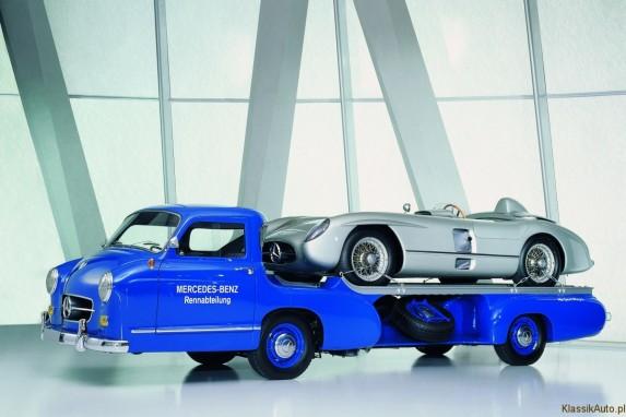Muzeum Mercedes-Benz (7)
