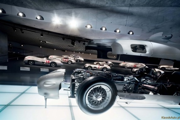 Muzeum Mercedes-Benz (8)