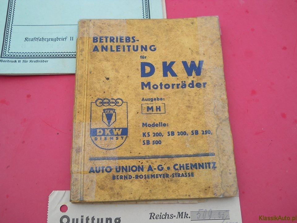 Motor DKW (4)