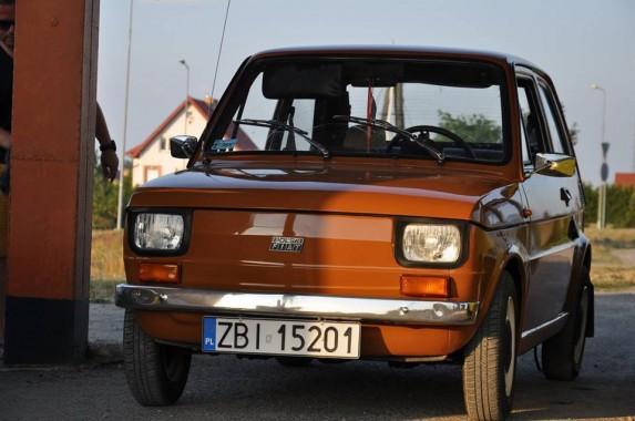 Fiat 126 1984 Kacper Sobolewski