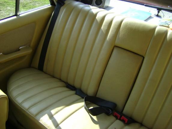 19. Mercedes-Benz W 123 240D KTT 5E
