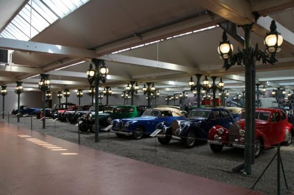 2 Cité de l'Automobile   (103)