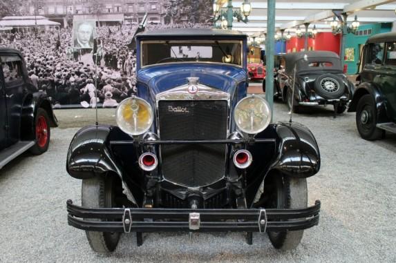 2 Cité de l'Automobile   (104)