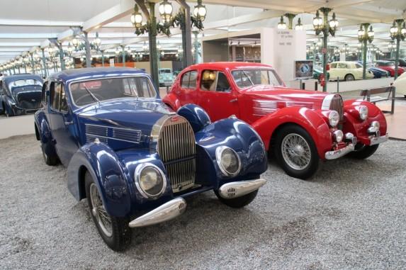 2 Cité de l'Automobile   (106)