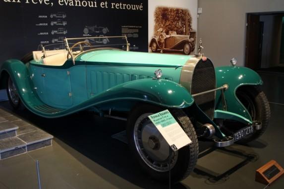 2 Cité de l'Automobile   (130)