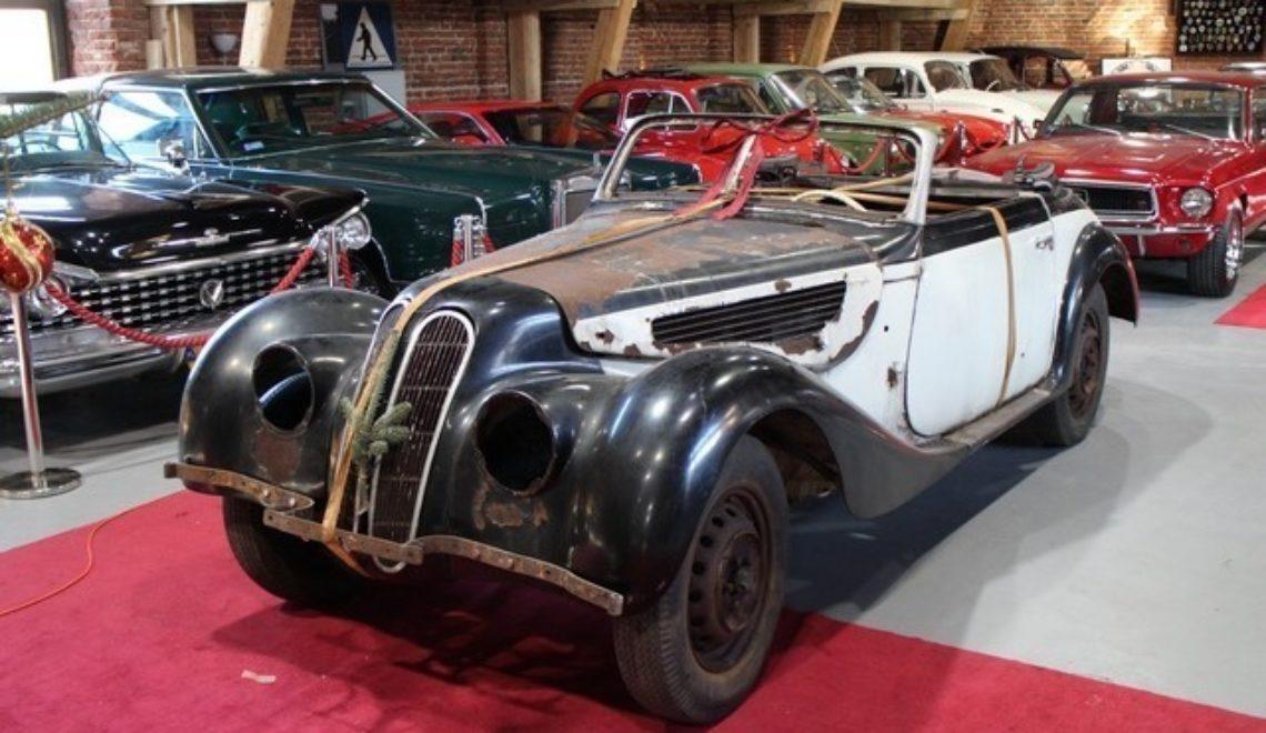 Rolls&Royce i Bentley w Polsce.