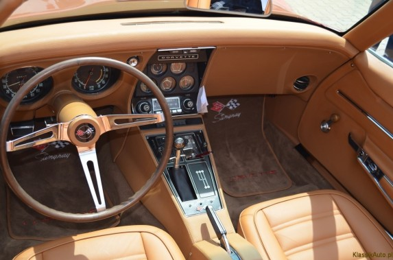 Chevrolet Corvette (13)