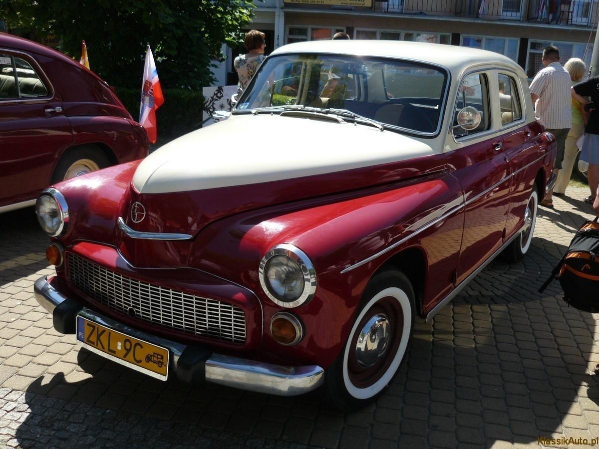 Warszawa 223 KlassikAuto (29)