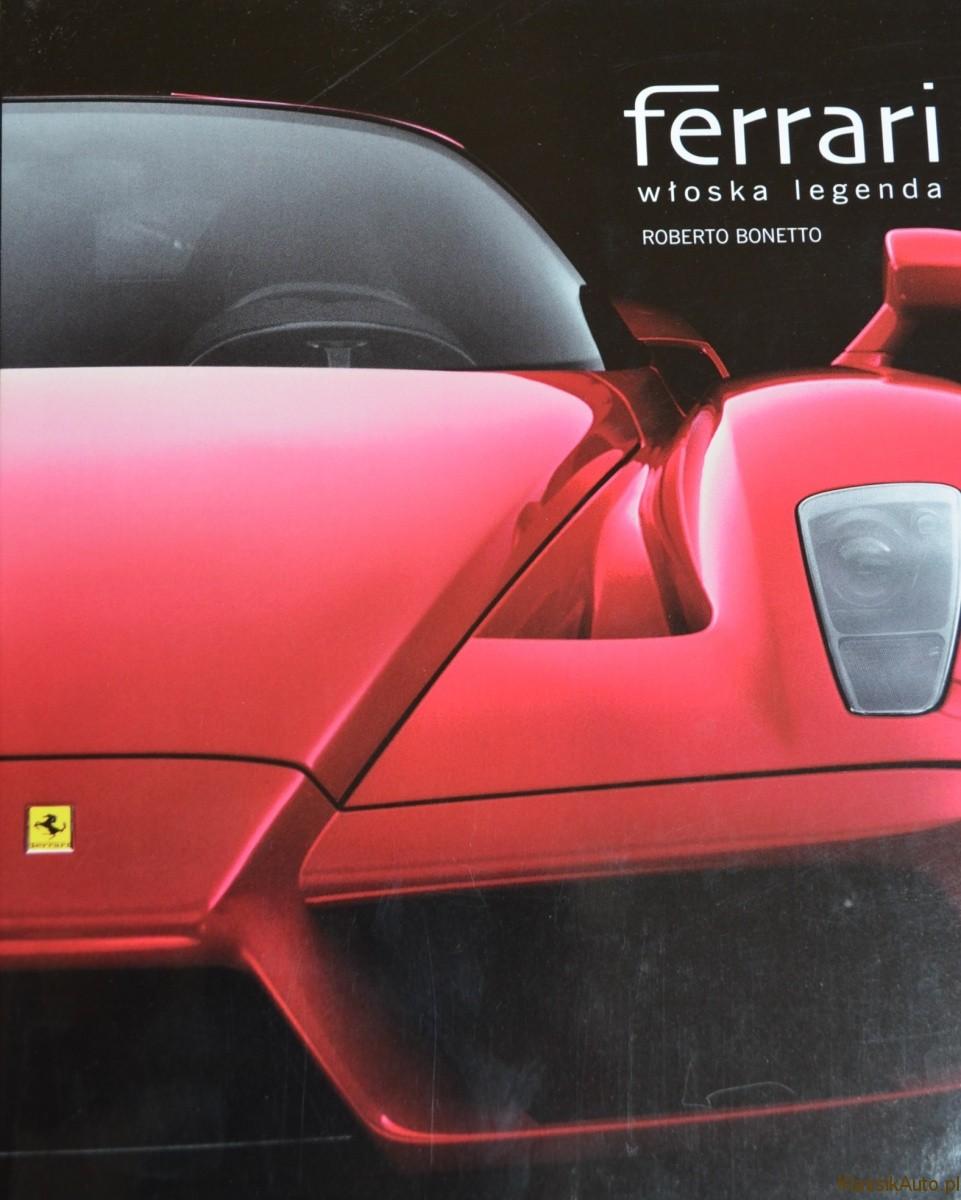 """Ferrari"", R. Bonetto, Olesiejuk, 2014"