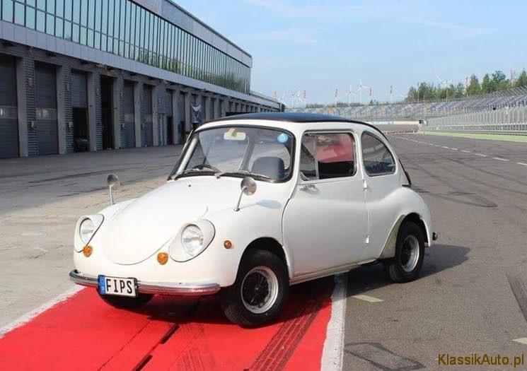 Mini cars. Top 10