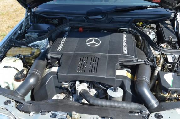 Mercedes w124 500E (19)