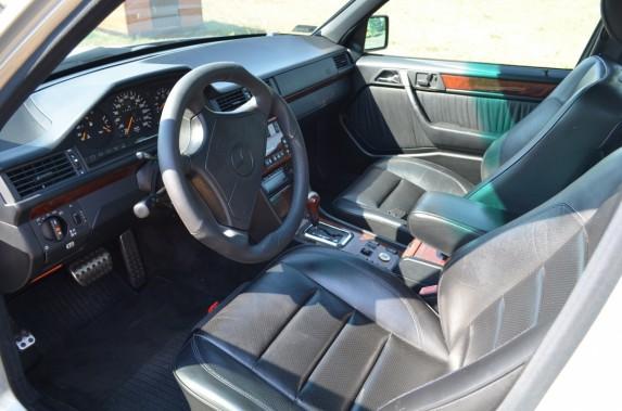 Mercedes w124 500E (29)