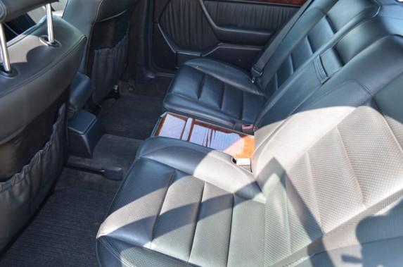 Mercedes w124 500E (33)