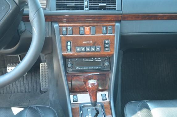 Mercedes w124 500E (39)