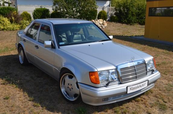 Mercedes w124 500E (4)