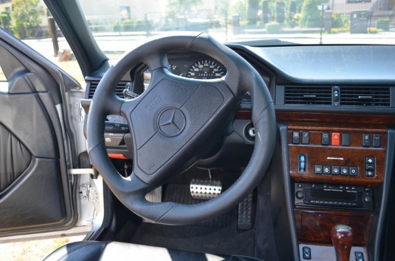 Mercedes w124 500E (40)