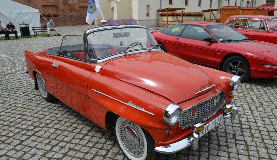 TOP 6. Najładniejsze auta dawnego bloku wschodniego. Lata 1960-79.