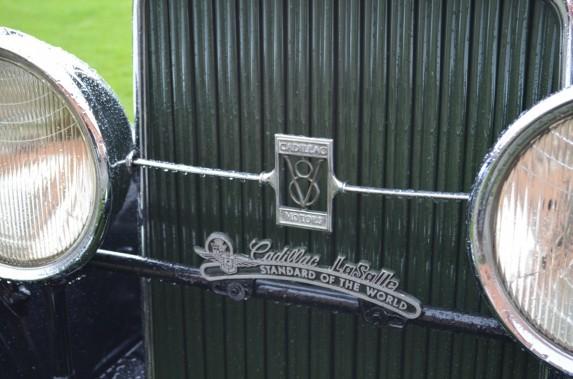 Cadillac v8