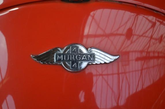 Morgan 2