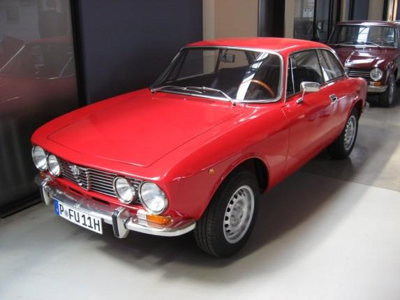 Alfa Romeo 2000