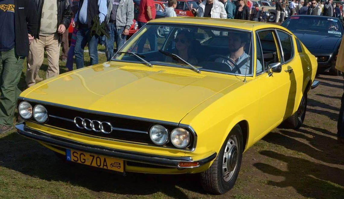 Nie można przejść obok nich obojętnie. Coupe z lat: 1960-79.