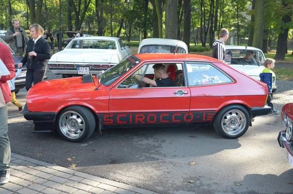 Scirocco 2