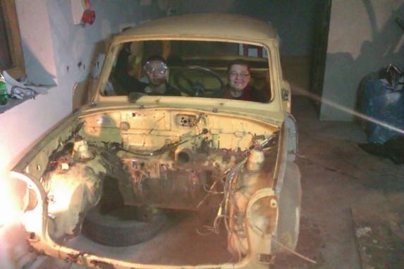 Trabant 601 (36)