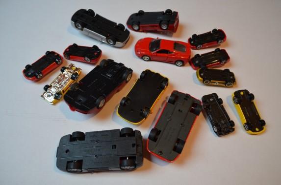 Ferrari różne modele (1)