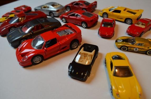 Ferrari różne modele (10)