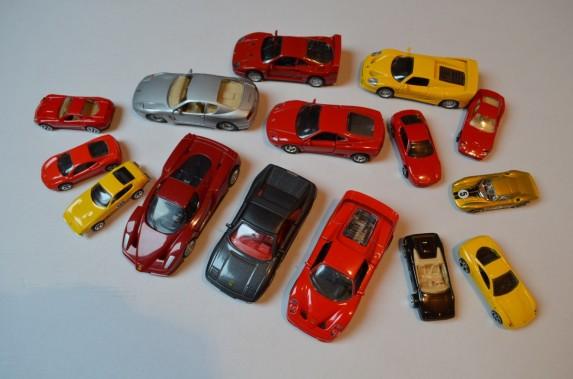 Ferrari różne modele (11)