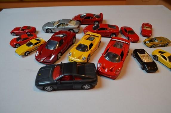 Ferrari różne modele (13)