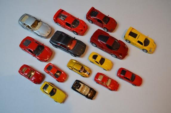 Ferrari różne modele (4)