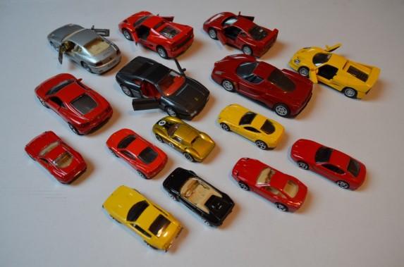 Ferrari różne modele (5)