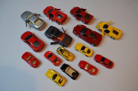 Ferrari różne modele (6)