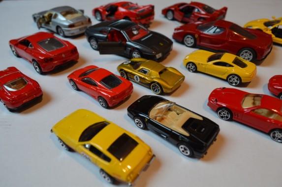 Ferrari różne modele (7)