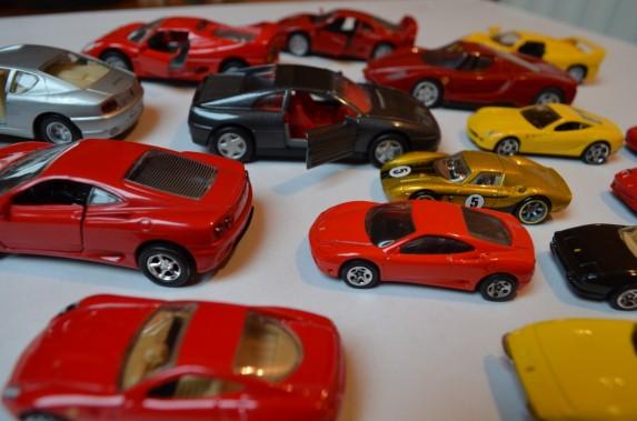 Ferrari różne modele (8)