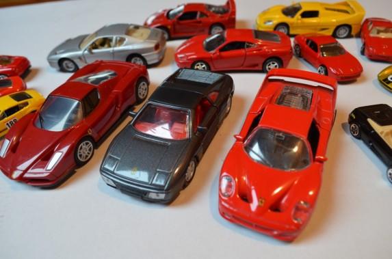 Ferrari różne modele (9)