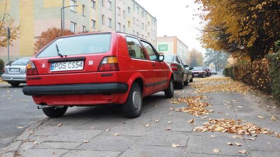 VW Golf II (2)