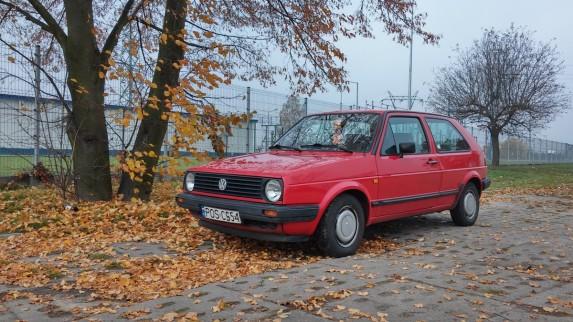 VW Golf II (3)