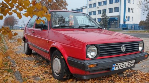 VW Golf II (5)