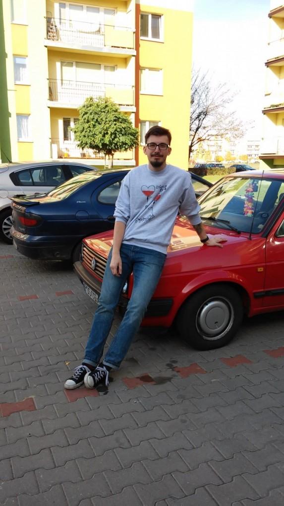 VW Golf II (6)