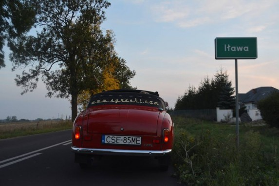 Syrena cabrio (4)