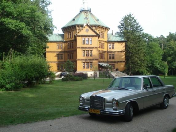 Mercedes w108 (2)