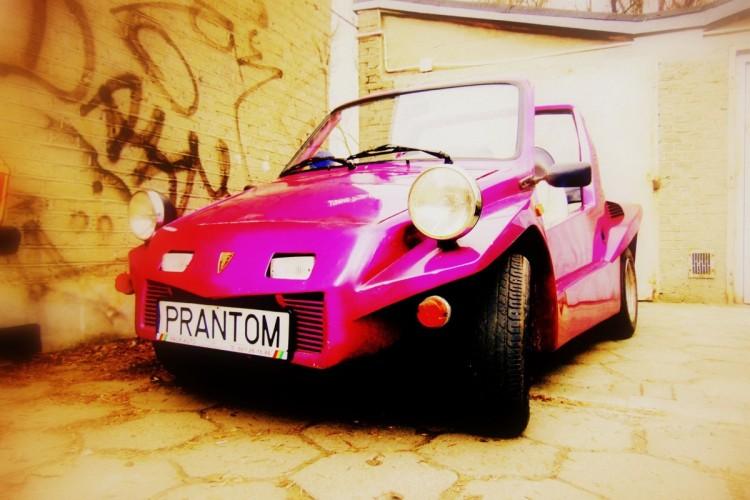 Mój pomysł, mój projekt, moje wykonanie: Fiat 126p.