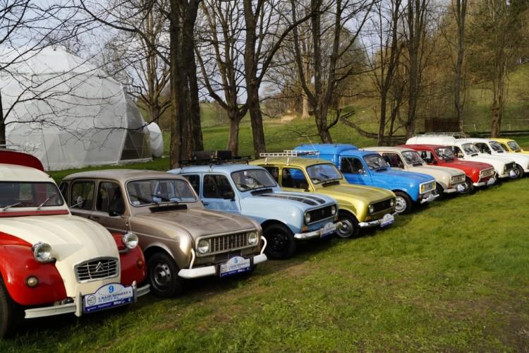 1 Zlot Renault 4 (2)