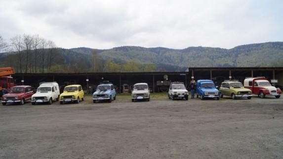 1 Zlot Renault 4 (5)